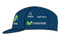 2016 Movistar America Cap