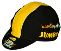 2016 Lotto Jumbo Cap