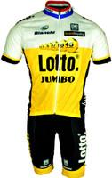2016 Lotto Jumbo FZ Jersey