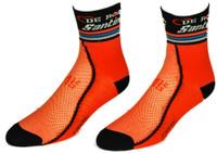 2016 Derosa Santini Socks