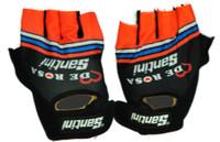2016 Derosa Santini Gloves