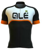 ALE Excel Veloce Orange Jersey