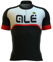 ALE Excel Veloce Red Jersey