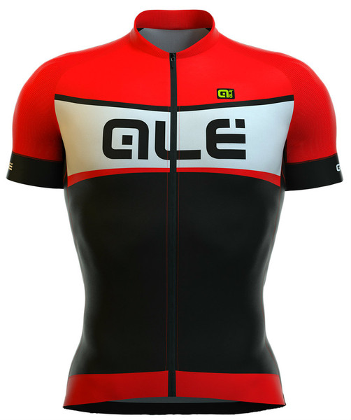 ALE Formula One Sprinter Red Jersey