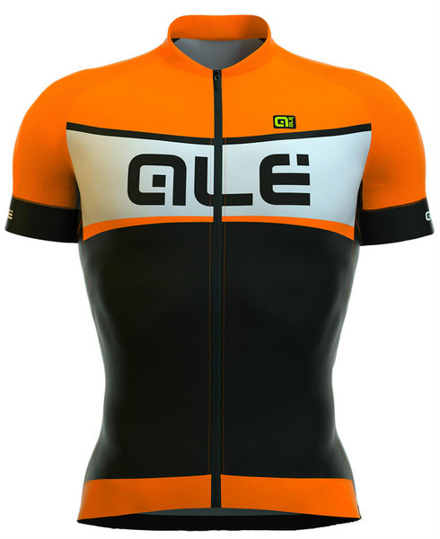 ALE Formula One Sprinter Orange Jersey
