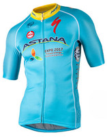 2016 Astana High Performance Jersey