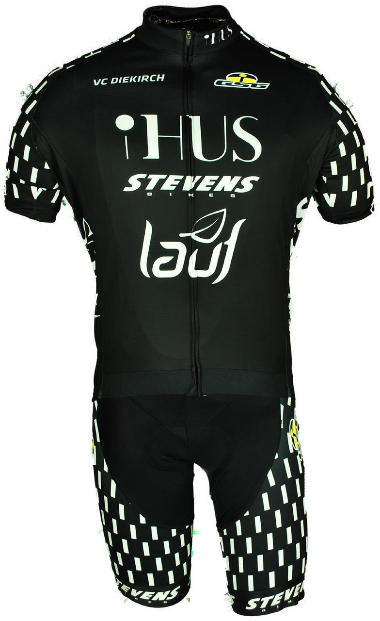 2016 IHus Stevens FZ Jersey