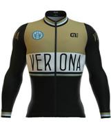 ALE Verona Classic Long Sleeve Jersey
