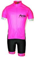Pella Sport Pink HZ Jersey
