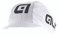 ALE Summer White Black Text Cap