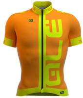 ALE PRR Arcobaleno Orange Jersey