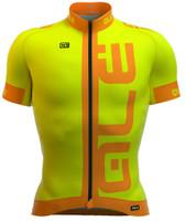 ALE PRR Arcobaleno Yellow Jersey