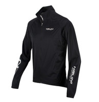 Nalini Aeprolight Aero Wind Rain Jacket Black Jersey