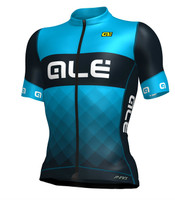 ALE Rumble R-EV1 Blue Black Jersey