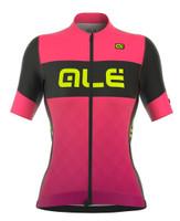 ALE Rumbles Women R-EV1 Pink Fluo Jersey