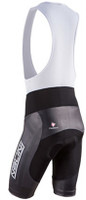 Nalini Speed Black Bib Shorts