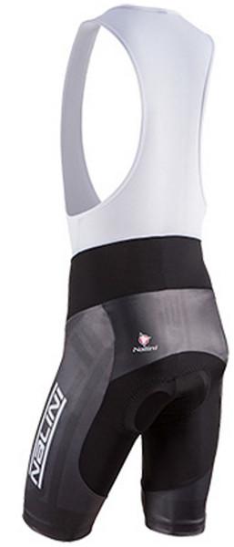 Nalini Speed Black Bib Shorts