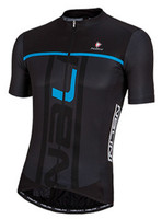 Nalini Speed Blue Black Jersey