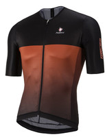 Nalini Black TI Red Jersey