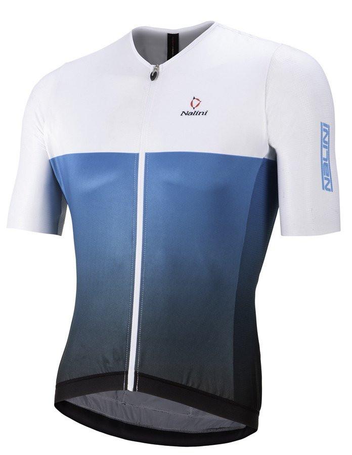 Nalini Black TI Blue Jersey  7cf86359c