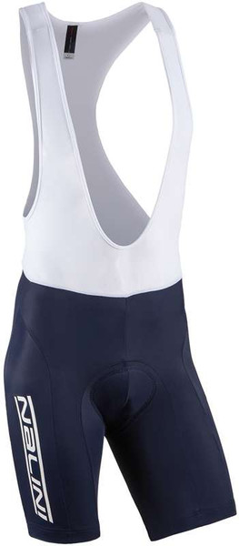 Nalini Road Cycling Navy Blue Bib Shorts