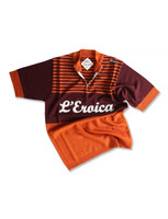 Eroica Vintage Original Gaiole Chianti Wool Jersey