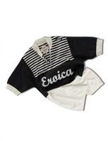 Eroica Vintage Hispania Wool Jersey