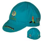 2017 Astana Cap
