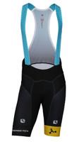 2017 Astana FRC Pro Bib Shorts
