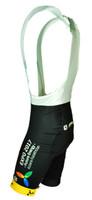 2017 Astana Vero Pro Bib Shorts
