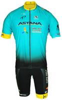 2017 Astana Vero Pro FZ Jersey