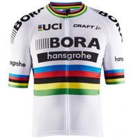 Bora Hansgrohe Sagan World Champ Jersey
