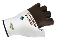 2017 AG2R La Mondiale Gloves
