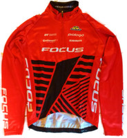 2017 Focus XC Long Sleeve Jersey