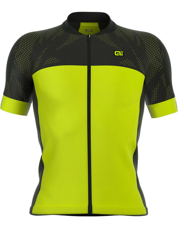 ... ALE Formula 1.0 Ultimate Yellow Jersey e31becd1b