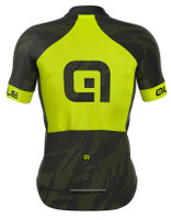 ALE Formula 1.0 Ultimate Yellow Jersey Rear