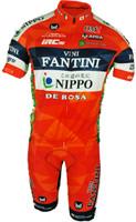 2017 Vini Fantini Nippo Full Zipper Jersey