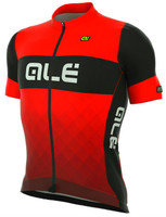ALE Rumble R-EV1 Blue Black Jersey Side