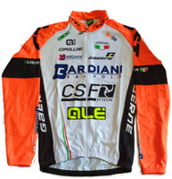 2017 Bardiani CSF Long Sleeve Jersey