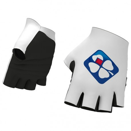 2017 FDJ Gloves