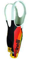 2017 Cinelli Chrome Bib Shorts