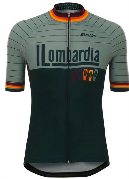 2017 Lombardia FZ Jersey