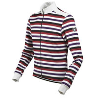 Nalini Malosco Striped Long Sleeve Jersey
