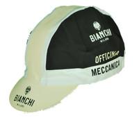 Bianchi Milano Neon Mechanica Cap