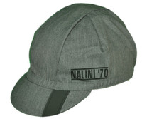 Nalini Crit Retro Black Grey Cap