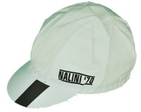 Nalini Crit White Black Retro Cap