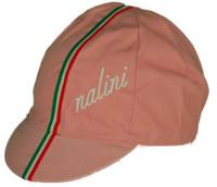 Nalini Italia Strip Pink Cap
