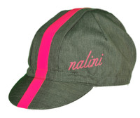 Nalini Settana Retro Pink Cap
