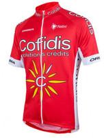 2017 Cofidis Full Zip Jersey