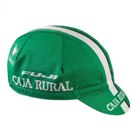 2017 Caja Rural Cap